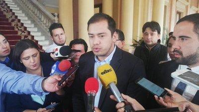 Miguel Prieto veta Presupuesto 2020