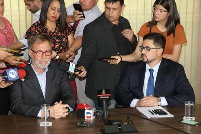 Defensa de HC pedirá hoy intervención de la Fiscalía General del Estado