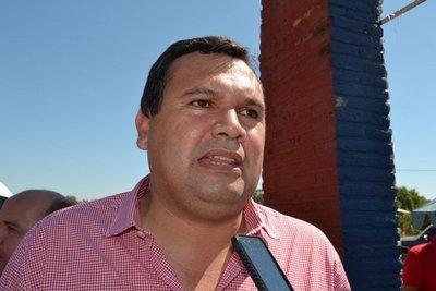 Diputado dice que investigación de Brasil contra Cartes tiene 'trasfondo político'