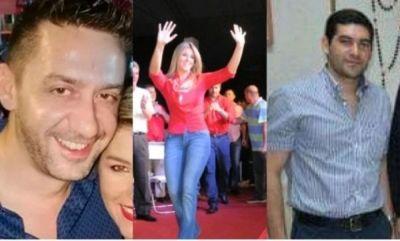 Caso Tarragó: Alvarenga Paredes, efrainista ligado al clan Acevedo