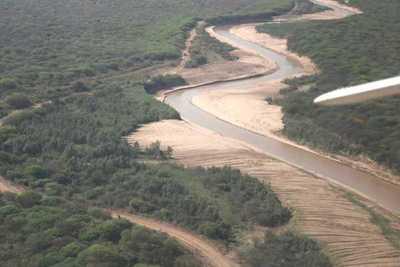 Avanza proyecto de gestión integrada para desarrollo de la cuenca del río Pilcomayo