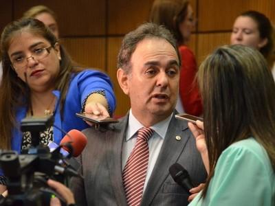 Honor Colorado analizará eventual juicio político a Sandra Quiñónez cuando llegue el momento