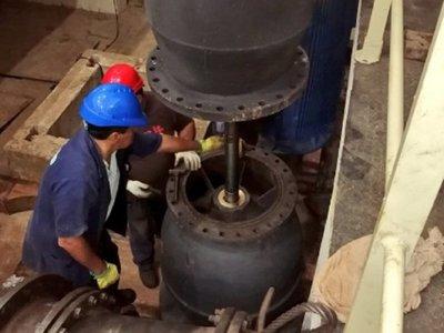 Titular de Essap dice que servicio de agua se regularizará este lunes