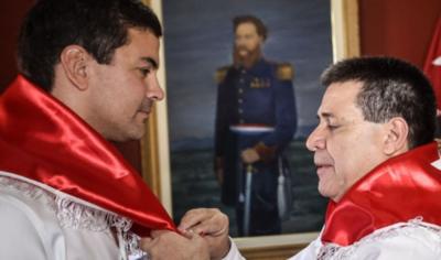El objetivo de Brasil es debilitar a un actor importante de la política paraguaya, sostiene exministro