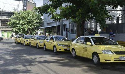 Municipalidad interviene la Parada de Taxi 41, pero no verifica denuncias