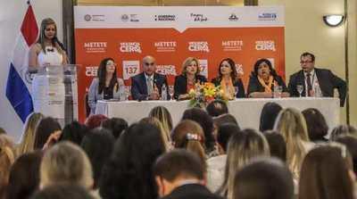 Campaña busca evitar más feminicidios en el país