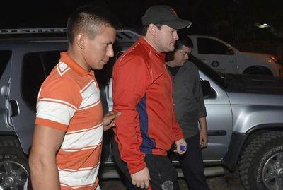 Confirman condena por soborno a exfiscal Rubén Villalba