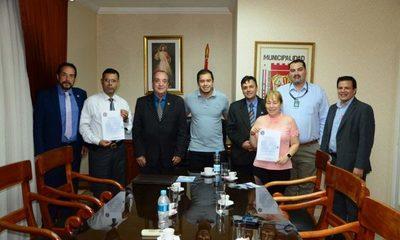 Prieto se reúne con inversionistas del MERCOSUR