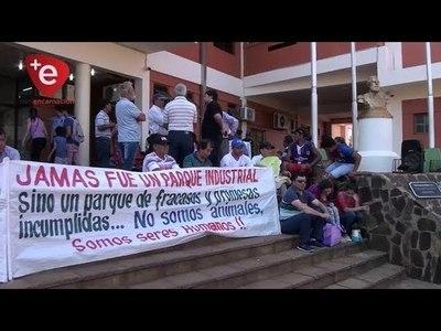 OLEROS DE ITAPÚA PIDEN LA DECLARACIÓN DE EMERGENCIA DEPARTAMENTAL