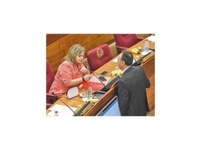 Legisladores se declararon sorprendidos por el arresto