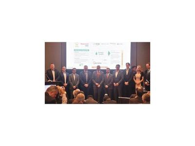ECB Group presentó su proyecto y megainversión en biocombustibles
