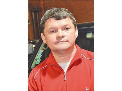 Ratifican pena a ex fiscal Rubén Villalba