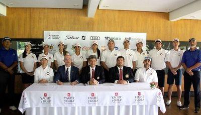 Inauguran Copa Andes
