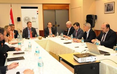 Equipo Económico destaca ejecución satisfactoria de la inversión pública