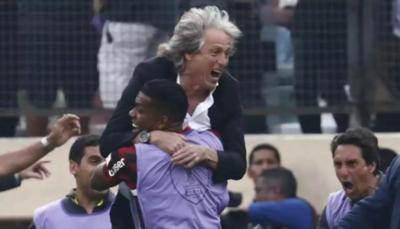 HOY / El DT de Flamengo recibe el título de Ciudadano Honorario de Río
