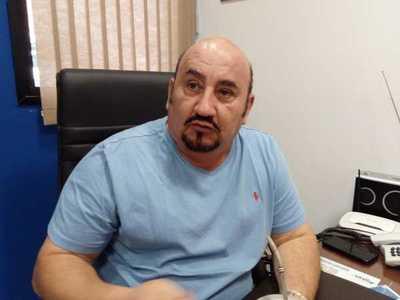 """Acusación del Brasil contra Cartes es muy """"frescolina"""" para Ortíz"""