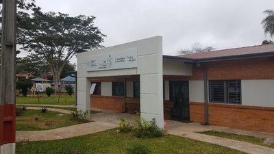 San Lorenzo será beneficiado con 11 nuevas Unidades de Salud Familiar