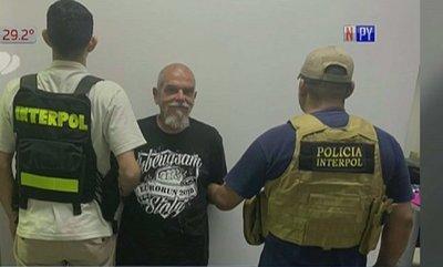 ALEMÁN BUSCADO POR MILLONARIO ROBO EN HUNGRÍA FUE DETENIDO EN AREGUÁ