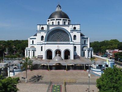 Caacupé: Una Basílica inclusiva y renovada aguarda a miles de feligreses