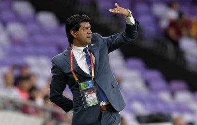 'Pepe' Cardozo pide por dos goleadores para la selección