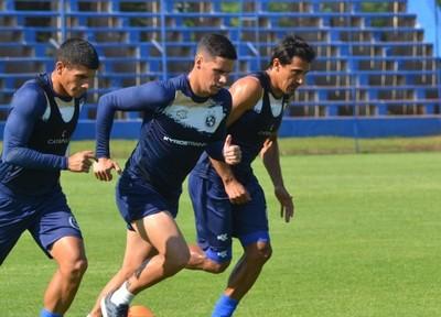 Sol de América busca su lugar en la Copa Sudamericana