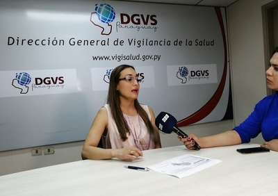 Dengue: en alerta y con aumento de casos