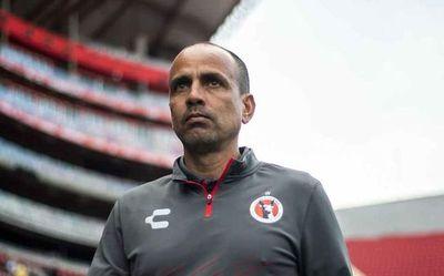 Jorge Rojas se queda sin DT