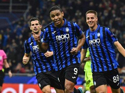 Muriel y Gómez permiten al Atalanta soñar con octavos