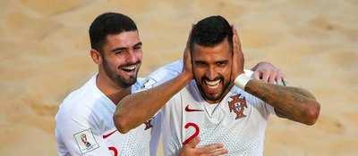 Portugal mantiene la estadística y clasifica a cuartos de final