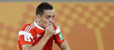 Rusia derrota a Bielorrusia y consigue el pase a los cuartos