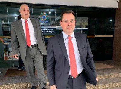 Fiscalía ignoró conclusión final del delegado de la Policía del Brasil sobre el caso Messer-HC