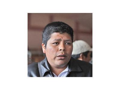 Líder cocalero pide unidad para  la fracturada Bolivia