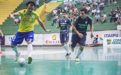 Kyrios, Sport Juventud y San Lorenzo dan un paso hacia semifinales