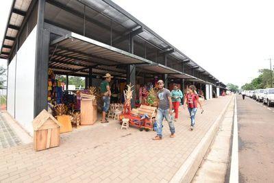 Muebleros de Caaguazú amenazan con cerrar Ruta PY02