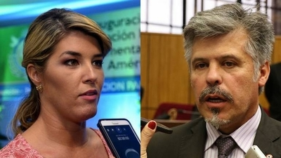 HOY / Senad asegura que no vio vínculos fuertes entre Tarragó y narcotráfico