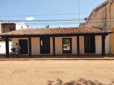 Concepción: Se restauró ex casona del general Resquín