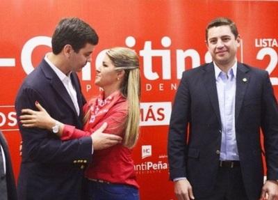 """Tarragó vino como outsider"", afirma Alliana"
