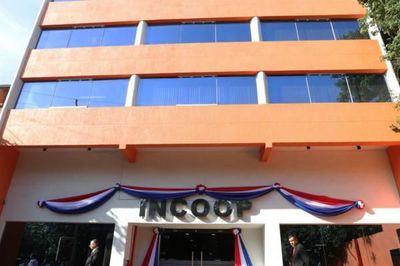 Incoop inauguró sede propia y destaca fortalecimiento del sector