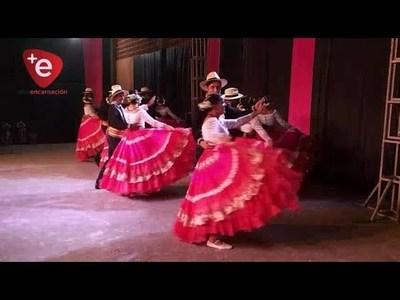 FORTALECEN FESTIVALES DE DANZA DE CONVOCATORIA NACIONAL
