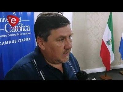 PGN 2020: PRESIDENTE DEL CONGRESO PIDIÓ LIMITAR LOS GASTOS