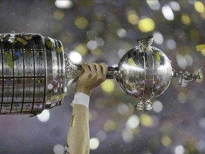 La Copa Libertadores 2020 va tomando forma