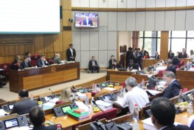 Senado aprueba presupuesto de gastos, recortando lo que se infló en Diputados