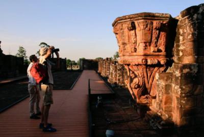 Cerca de 1.500.000 turistas ingresaron al país este año