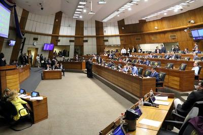 Rechazan ampliación presupuestaria de G. 2.000 millones para Alto Paraguay