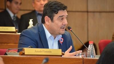 Buzarquis defendió a Payo y justificó agresión de su colega