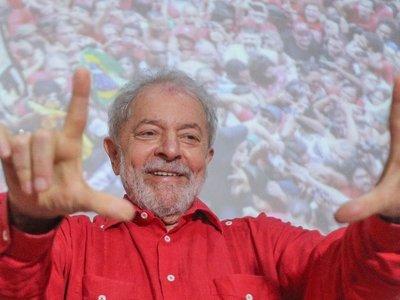 Juez instructor pide aumentar a 17 años condena contra Lula