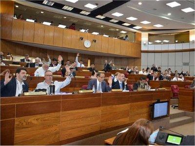 Senado aprueba recategorización salarial a funcionarios de la ANDE