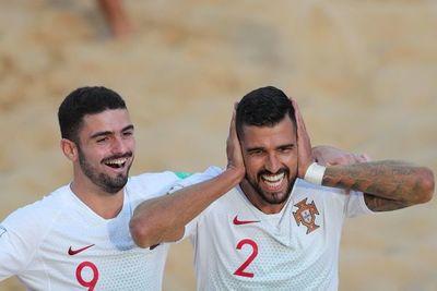 Portugal, Senegal y Rusia completan los cuartos de final