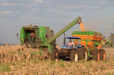 Tecnología espacial para desarrollo de la agricultura