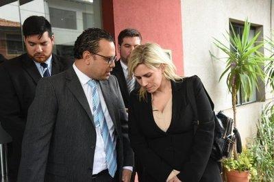 """Leticia Bóbeda: """"dudo de la Justicia brasileña y temo por mi vida"""""""